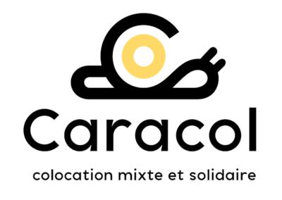 Colocation mixte et solidaire Caracol