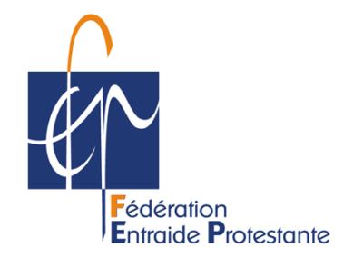 Accueil et hébergement citoyen de la Fédération d'Entraide Protestante